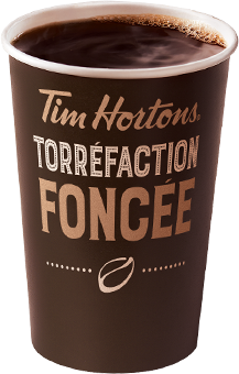 Tim Hortons Cup