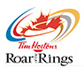 Tim Hortons Roar of the Rings